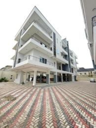 3 bedroom Flat / Apartment for rent Inside An Estate At Orchid chevron Lekki Lagos