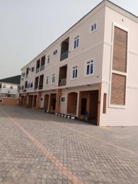 4 bedroom Terraced Duplex House for sale - Ikate Lekki Lagos