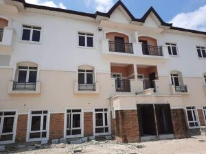 4 bedroom House for sale Census close, Surulere Lagos