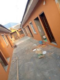 1 bedroom mini flat  Mini flat Flat / Apartment for rent Meigeida Ayobo Ipaja Lagos