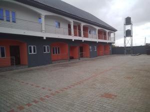 1 bedroom mini flat  Mini flat Flat / Apartment for rent Main Lakowe, lonsoro town road Ibeju-Lekki Lagos