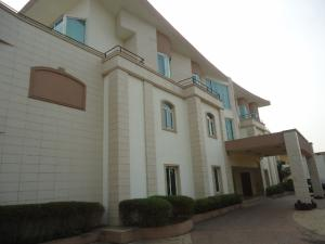 Hotel/Guest House Commercial Property for sale Osborne Phase 1 Estate  Ikoyi Lagos