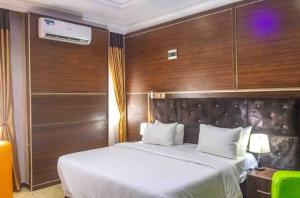 Hotel/Guest House Commercial Property for sale Life Camp Abuja