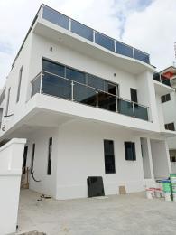 5 bedroom Detached Duplex for rent Chevron Alternative chevron Lekki Lagos