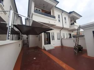 4 bedroom Detached Duplex House for rent Lekki Phase 2 Lekki Lagos