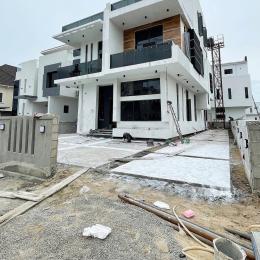 5 bedroom Detached Duplex for sale Chevron Toll Gate Orchid chevron Lekki Lagos