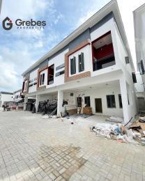 4 bedroom Terraced Duplex for sale Lekki Second Toll Gate Lekki Phase 2 Lekki Lagos
