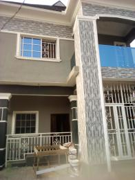 2 bedroom Self Contain Flat / Apartment for rent Off olakunle abranje via ikotun  Abaranje Ikotun/Igando Lagos