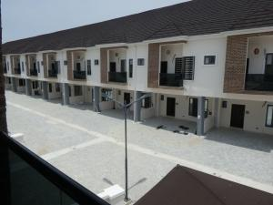 4 bedroom Terraced Duplex House for rent After Chevron Off Lekki Expressway Ikota, Lekki, Lagos Ikota Lekki Lagos