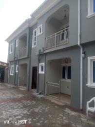 Blocks of Flats House for rent balogun in ishaga Iju Lagos