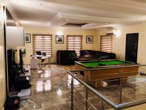 4 bedroom Detached Duplex House for sale Sangotedo Ajah Lagos
