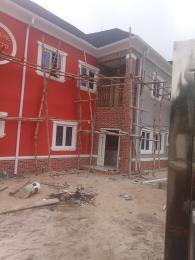 2 bedroom Flat / Apartment for rent Main Elesekan Tow Road Alatise Ibeju-Lekki Lagos