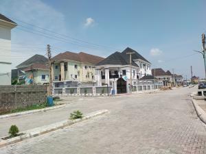 3 bedroom Blocks of Flats House for sale Startimes Estate  Ago palace Okota Lagos