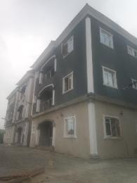2 bedroom Flat / Apartment for rent Main Jehovah Witnesses Road, Bogije Town Lakowe Ajah Lagos