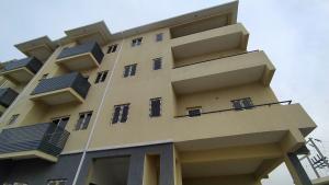 3 bedroom Mini flat Flat / Apartment for rent Lifecamp  Life Camp Abuja