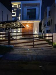 4 bedroom Detached Duplex for sale Lakeview Estate Off Orchid Road chevron Lekki Lagos