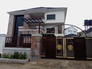 6 bedroom Detached Duplex for sale After Coza Church Guzape Abuja