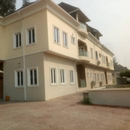 4 bedroom Semi Detached Duplex House for rent A Well Secured Carlton Gate Estate , Chevron. chevron Lekki Lagos