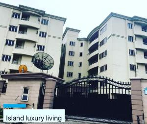 3 bedroom Blocks of Flats House for rent Victoria Island Lagos
