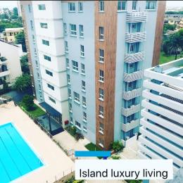 4 bedroom Penthouse Flat / Apartment for rent Ahmadu Bello Way Victoria Island Lagos