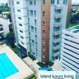 3 bedroom Massionette House for sale Ahmadu Bello Way Victoria Island Lagos