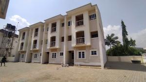 3 bedroom Terraced Duplex House for rent Wuye  Wuye Abuja