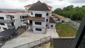 6 bedroom Detached Duplex for rent Lifecamp District Gwarinpa Abuja
