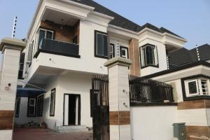 4 bedroom Semi Detached Duplex House for sale Orchid Estate, Lekki Lekki Phase 2 Lekki Lagos