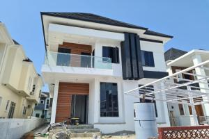 5 bedroom Detached Duplex House for sale Megamound Estate Lekki Lagos