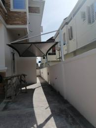 4 bedroom Detached Duplex House for rent Cheveron alternative chevron Lekki Lagos