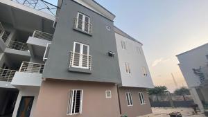 2 bedroom Blocks of Flats House for rent Road 5 Lekki Scheme 2 Ajah Lagos
