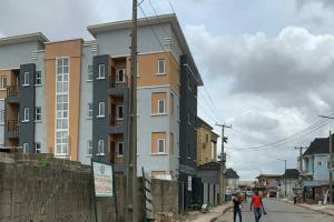 House for rent Agege Lagos