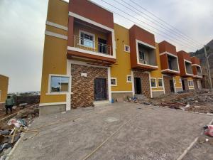 2 bedroom Terraced Duplex House for sale Kubwa Abuja