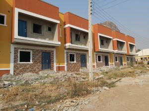 2 bedroom Terraced Duplex House for sale Kubwa Abuja