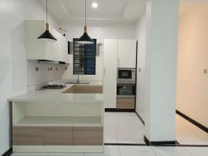 3 bedroom Flat / Apartment for rent Off Ado Road, Lekki Palm City Estate Ado Ajah Lagos