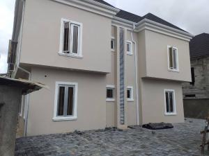 3 bedroom Blocks of Flats House for rent Back Of Blenco Supermarket, After LBS, Before Sangotedo Off Lekki-Epe Expressway Ajah Lagos