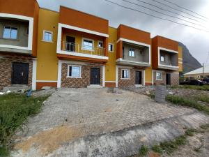 3 bedroom Terraced Duplex House for sale By Brick City Estate  Kubwa Abuja