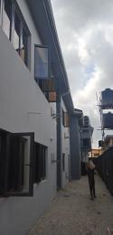 3 bedroom Blocks of Flats House for rent Behind WEMABOD estate adeniyi Jones ikeja Adeniyi Jones Ikeja Lagos