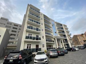 3 bedroom Flat / Apartment for sale Dideolu estate  Ligali Ayorinde Victoria Island Lagos