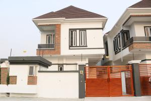 4 bedroom Detached Duplex House for sale Dreamworld Africana Way Lekki Phase 2 Lekki Lagos