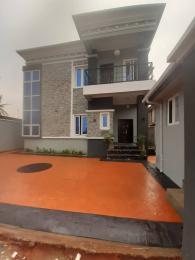 4 bedroom Detached Duplex House for sale Ojodu abiodun Berger Ojodu Lagos