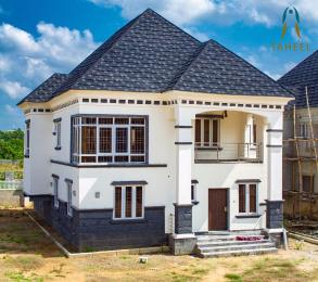 4 bedroom Detached Duplex House for sale Idu, Karmo district Karmo Abuja