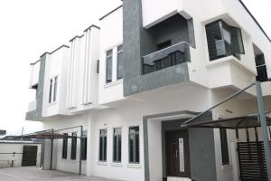 4 bedroom Semi Detached Duplex House for sale Orchid, Lekki Lekki Lagos
