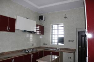 4 bedroom Semi Detached Duplex House for sale Chevron Drive Lekki Phase 2 Lekki Lagos