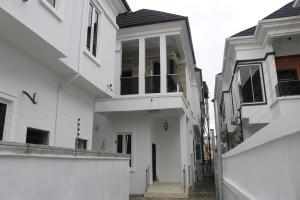 4 bedroom Semi Detached Duplex House for sale Santos Gardens Lekki Lagos