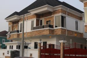 4 bedroom Semi Detached Duplex House for sale Ikota Villa Estate Lekki Phase 2 Lekki Lagos
