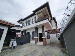 4 bedroom Semi Detached Duplex House for sale Osapa Axis Lekki Lagos