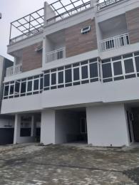 4 bedroom House for rent  By lekki Conservation road Chevron Alternative Lekki chevron Lekki Lagos