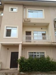 4 bedroom Terraced Duplex House for rent Jabi FCT Abuja. Jabi Abuja