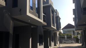 Terraced Duplex House for rent Agungi Lekki Lagos